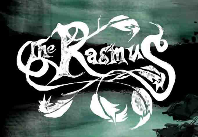 in the sadows the rasmus