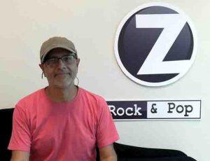 Wicho García nos cuenta sus nuevos proyectos