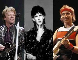 El Salón de la Fama del Rock & Roll: Estos son los artistas que ingresarán el 2018