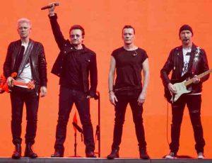 U2: Escucha las canciones de su nuevo álbum