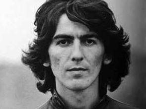 George Harrison, el beatle discreto
