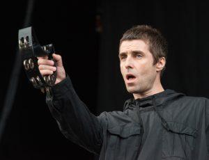 """Liam Gallagher dijo que nunca se amistó con Noel, solo """"estaba borracho"""""""