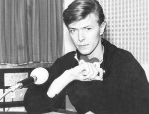 Lanzarán 5 álbumes remasterizados de David Bowie en CD y Vinilo