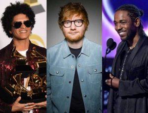 Conoce a los nominados para los Billboard Music Awards 2018