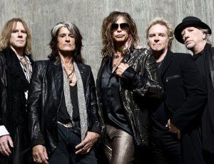 Aerosmith planea una gira para celebrar sus 50 años de formación