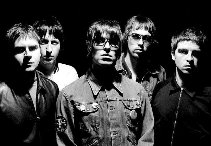 canciones Oasis