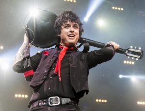 Billie Joe Armstrong, de Green Day, tiene nueva banda