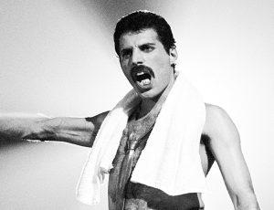 Estudio científico declara a Freddie Mercury  como la mejor voz del mundo