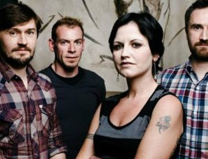The Cranberries lanza su último disco grabado con Dolores O'Riordan