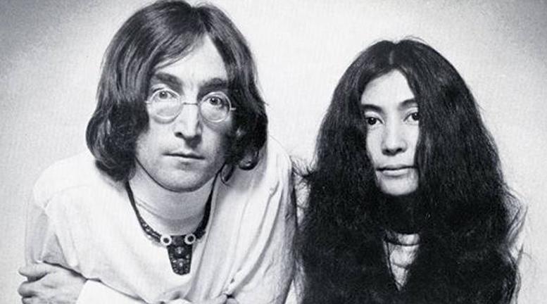 UN DÍA COMO HOY | Polémica mundial por portada de disco de Johnn Lennon y Yoko Ono