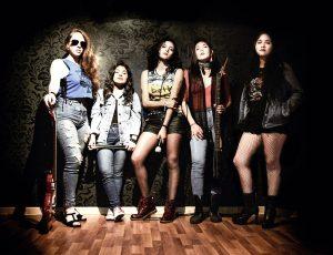 Catarsis: La innovadora banda peruana de rock feminista