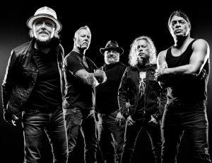 Metallica no incluye a Perú en gira Latinoamericana