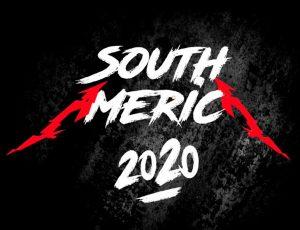 Metallica anuncia próxima gira 2020 en Latinoamérica