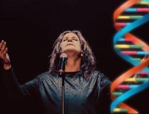 Ozzy Osbourne: Genes le habrían permitido resistir excesos