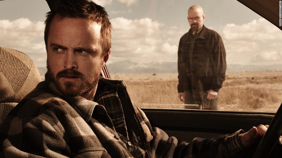 """Se estrena """"El camino"""", largometraje de Breaking Bad"""