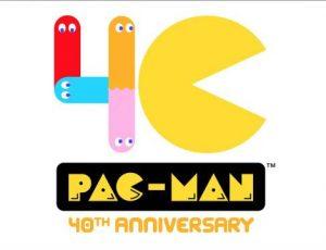 Videojuego: Pacman y su historia por sus 40 años