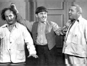 """Un día como hoy fallecía Moe de """"Los tres chiflados"""""""