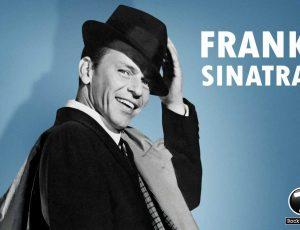 Frank Sinatra: Un día como hoy fallecía el cantante en 1998