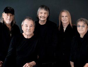 ¡Está increíble! Deep Purple se reinventa y lanza 'Whoosh!', su nuevo álbum