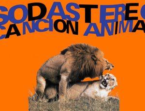 """Soda Stereo: A 30 años de la obra maestra """"Canción animal"""""""