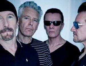 U2 hace importante donación a la industria musical en medio de la crisis