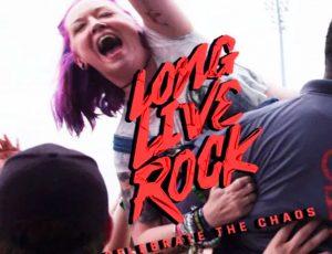 Guns N' Roses, Slipknot, Metallica y Korn juntos en nuevo documental