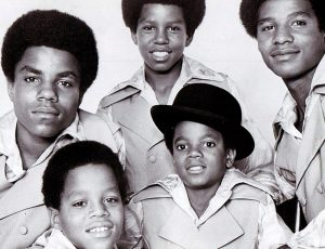 The Jackson 5: Anuncian que reeditarán 4 de sus álbumes en vinilo