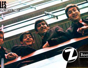 The Beatles: Un día como hoy estrenaron el primer álbum que despegó su carrera