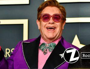 ¡Los esperamos! Elton John dará una fiesta previa a los Oscar