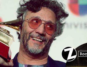 Fito Páez ganó un Grammy a 'Mejor Álbum latino de rock o alternativo'