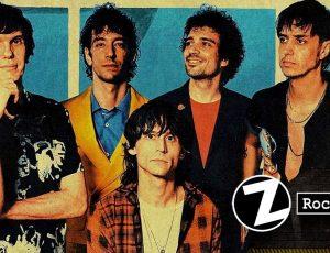 """'The Strokes' recibe el Grammy a """"Mejor Álbum Rock"""""""