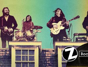 'The Beatles: Get Back' una serie documental del cuarteto más icónico de la música