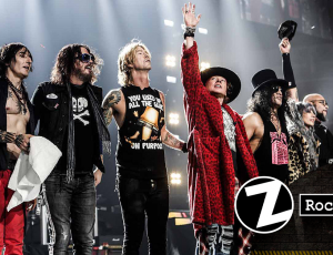 Guns N'Roses: Banda lanza video de su gira en Latinoamérica en 2016