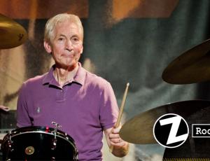 Los Rolling Stones homenajean a su fallecido baterista Charlie Watts
