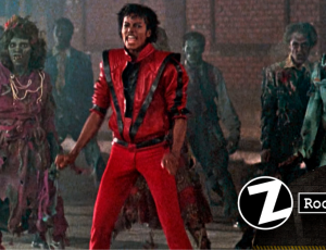 "Michael Jackson: ""Thriller"" recibe 34 certificaciones de platino"