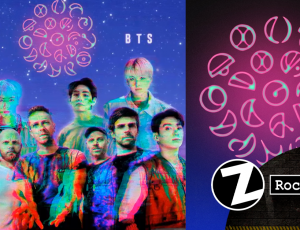"""Coldplay confirma colaboración con BTS en """"My Universe"""""""