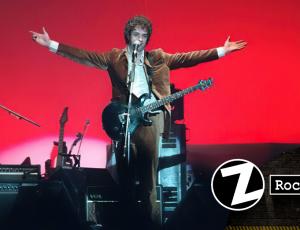 """Soda Stereo: 24 años del famoso """"Gracias Totales"""""""