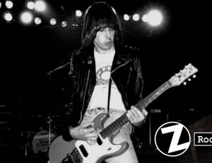 Guitarra de Johnny Ramone se subastó por más de 1 millón de dólares