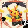 Pikachu rockero aparecerá en Pokémon Go en el GO Fest 2021