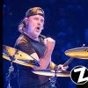 Lars Ulrich revela que Metallica tenía nervios de volver a los escenarios después de pandemia